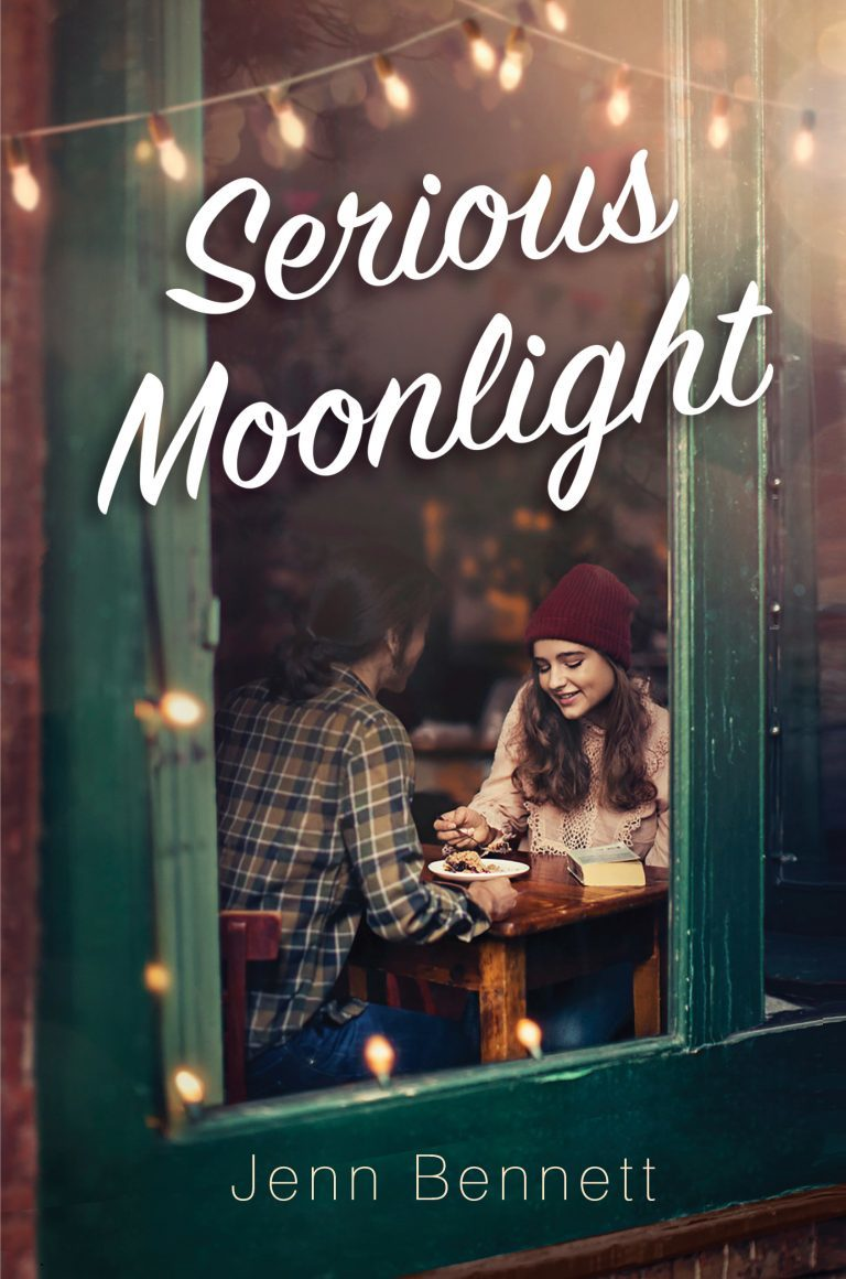 Jenn Bennett - Serious Moonlight