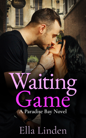 Waiting Game (Paradise Bay, #5)