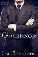 Governor (Governor Trilogy, # 1)
