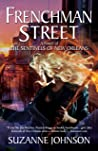 Frenchman Street (Sentinels of New Orleans, #6)