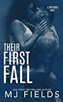 Their First Fall (Firsts, #3)