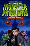 Monster Problems: Vampire Misfire (Monster Problems book #1)