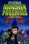 Monster Problems: Vampire Misfire (Monster Problems #1)