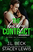 The Baby Contract (Winston Brothers #3)