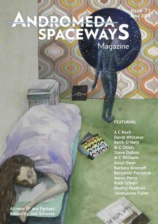 Andromeda Spaceways Magazine Issue 71