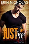 Just My Type by Erin Nicholas