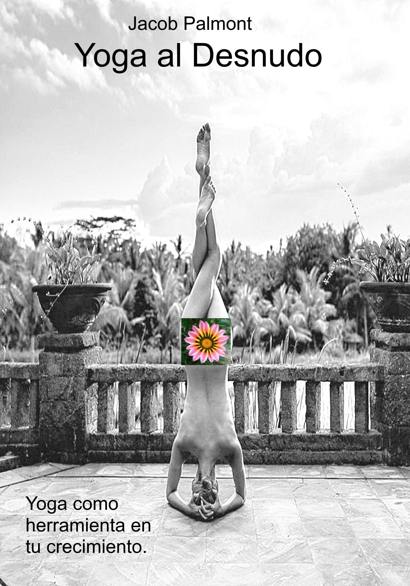 Yoga al desnudo Jacob Palmont, Sr