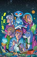 The Jetsons (The Jetsons - 2017, #1-6)