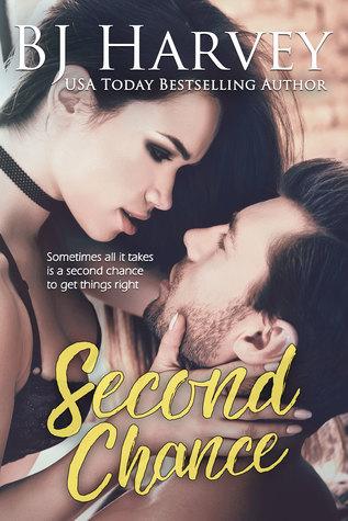 Second Chance (Chances, #2)