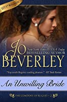 An Unwilling Bride (The Company of Rogues Series, #2)