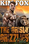 The Grisly Grizzlies: Caleb (The Grizzly Bear Shifters of Redemption Creek, #2)
