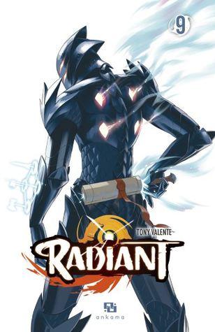 Radiant, Tome 9 (Radiant #9)