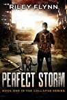 Perfect Storm (Collapse #1)