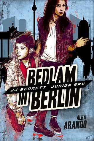 Bedlam in Berlin by Alba Arango
