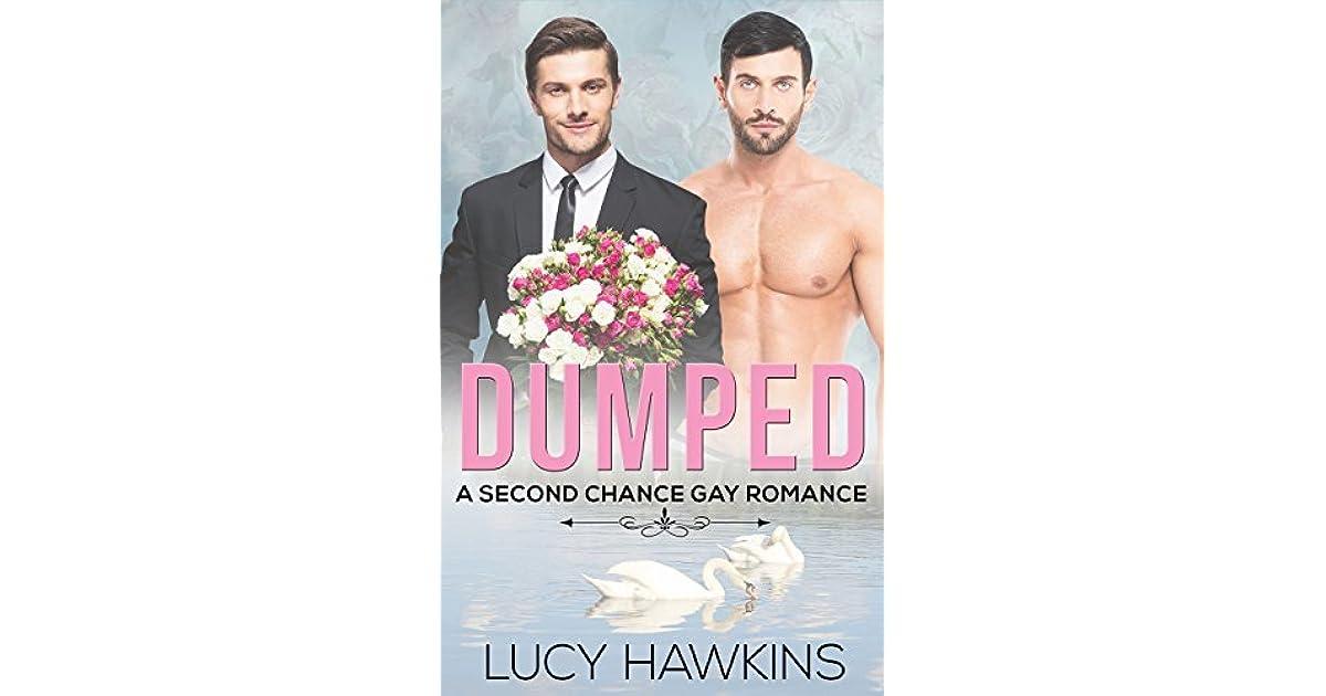 Dumped by Lucy Hawkins