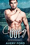 Coming Out (Baxter Springs, #2)