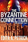 The Byzantine Connection (Peacetaker #3)