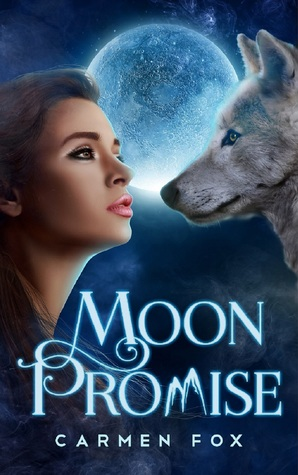 Moon Promise (The Wild Pack, #1)