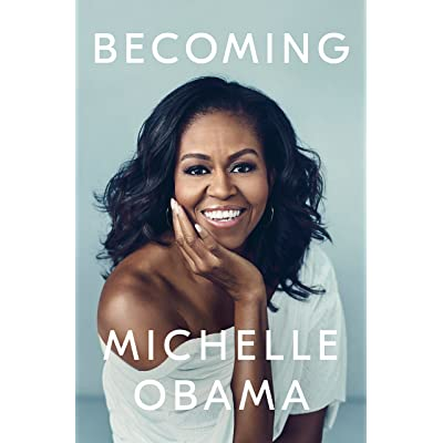 Image result for becoming book