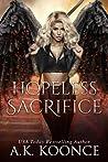 Hopeless Sacrifice (Hopeless #4)