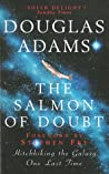 The Salmon of Doubt: Hitchhiking the Galaxy One Last Time by Douglas Adams cover image
