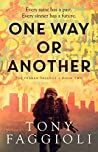 One Way or Another: Book 2 of The Parker Trilogy