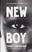 New Boy (Hogarth Shakespeare)