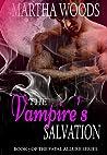 The Vampire's Salvation (Fatal Allure #7)