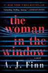 The Woman in the Window audiobook download free