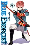 Blue Exorcist, Vol. 20