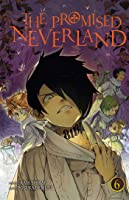 The Promised Neverland, Vol. 6