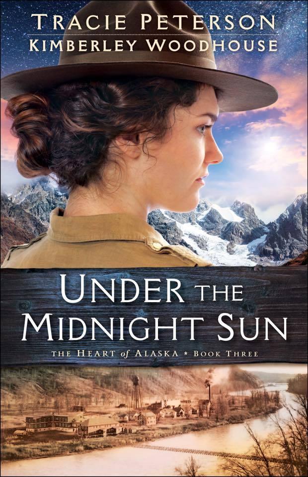 Joy Takes Flight (Alaskan Skies Book #3): A Novel: Volume 3