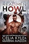 Book cover for Real Men Howl (Real Men Shift, #1)