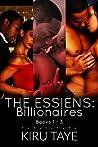 The Essiens: Bill...