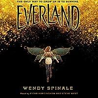 Everland (Everland, #1)