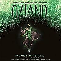 Ozland (Everland, #3)