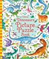 Dinosaurs Picture Puzzle Book