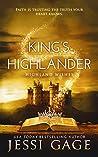 King's Highlander (Highland Wishes #4)