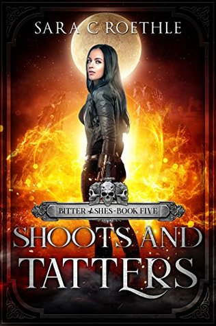 Shoots and Tatters