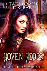 Coven Codex (Federal Witch: Standard of Honor, #2)