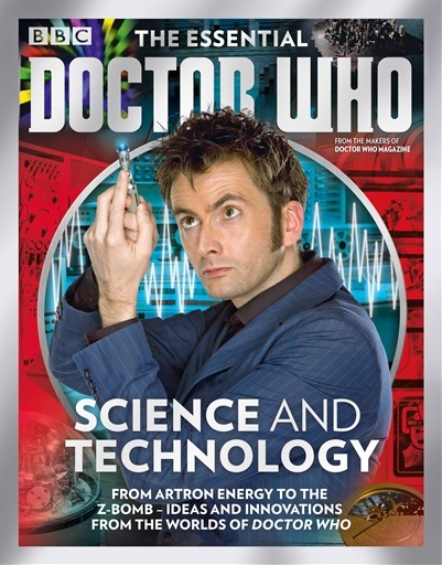 The Essential Doctor Who - Science and Technology