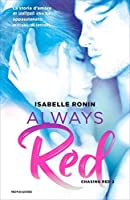 Always Red (Red, #2)