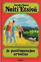 Neiti Etsivä ja postivaunujen arvoitus (Neiti Etsivä, #21)