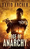 Edge of Anarchy  (Noah Wolf #11)