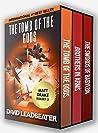 The Matt Drake Series: Books 4-6 (The Matt Drake Series Boxset 2)