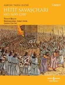 Hittite Warrior (Number 120 of Warrior Series)