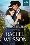 Trails Of the Heart Boxset: Oregon Trail Romance books 1-3