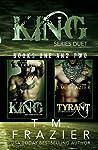 King & Tyrant (King, #1-2)