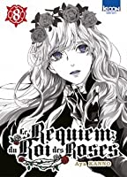 Le Requiem du Roi des roses T08