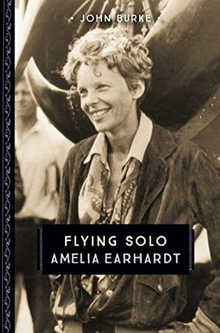 A Life in Flight Amelia Earhart Sterling Biographies/®